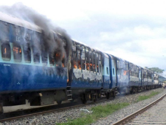 train1 What Are the Most Serious & Catastrophic Train Accidents in 2013?