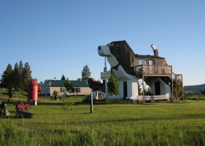 unique-hotel-design-Dog-Bark-Park-Inn-like-dog-710x506 Top 30 World's Weirdest Hotels ... Never Seen Before!