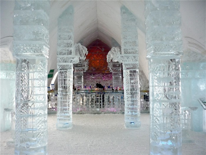 unusual_ice_hotels_232760 Top 30 World's Weirdest Hotels ... Never Seen Before!