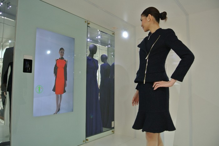 """virtual-fashion-pod-15_720 """"Festival of Lights"""" Enchants the Hearts in the Galleria During the Holiday Season"""