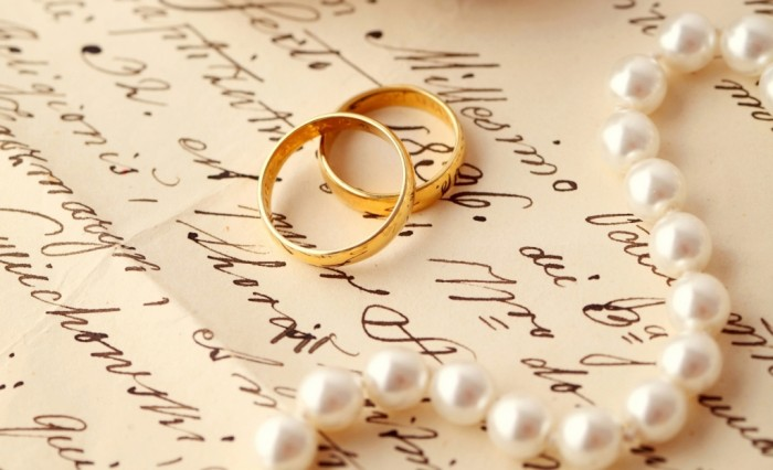 vows1 Write Your Wedding Vows on Your Own to Be More Personal & Romantic