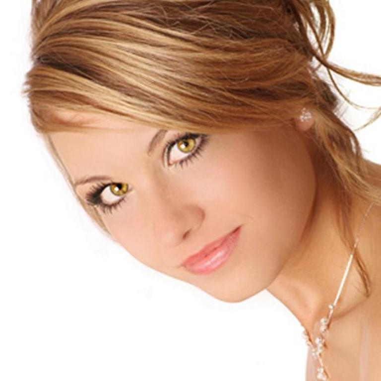 wedding-eye-makeup-for-hazel-eyes1 Differences between Engagement & Wedding Make-up, What Are They?