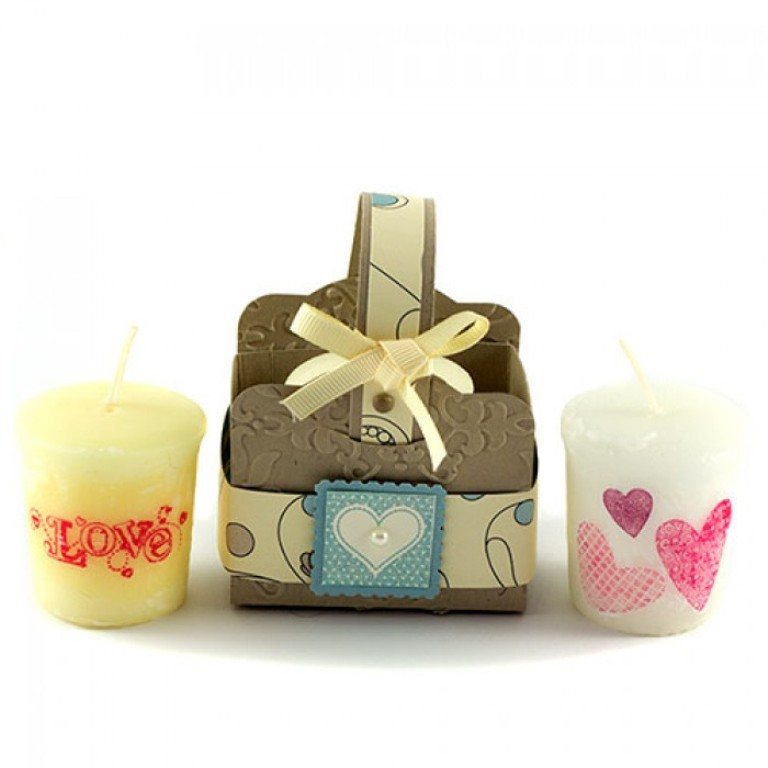 wedding-favours-handmade-basket-700x700 Save Money & Learn How to Make Your Own Wedding Favors