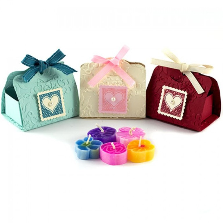 wedding-favours-handmade-boxes-700x700 Save Money & Learn How to Make Your Own Wedding Favors