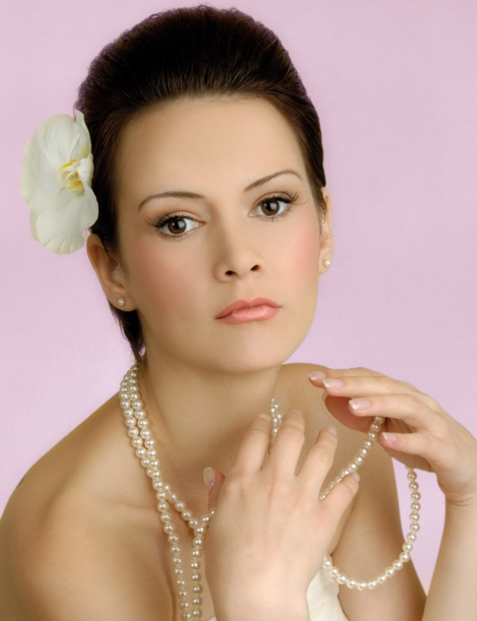 wedding-makeup-tips Differences between Engagement & Wedding Make-up, What Are They?