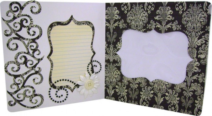 wedding-scrapbook-idea5 Best 65 Scrapbooking Ideas to Start Creating Yours