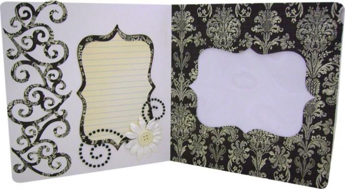 wedding-scrapbook-idea5 Best 65 Scrapbooking Ideas to Start Creating Yours