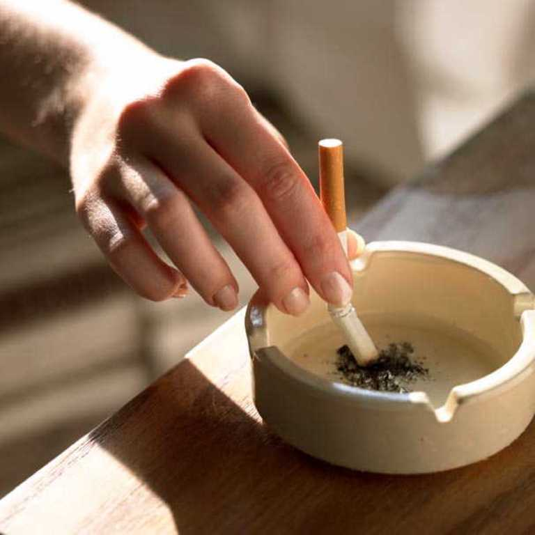 weight-gain-from-quitting-smoking It Is Time to Quit Smoking Now Using These Multiple Methods