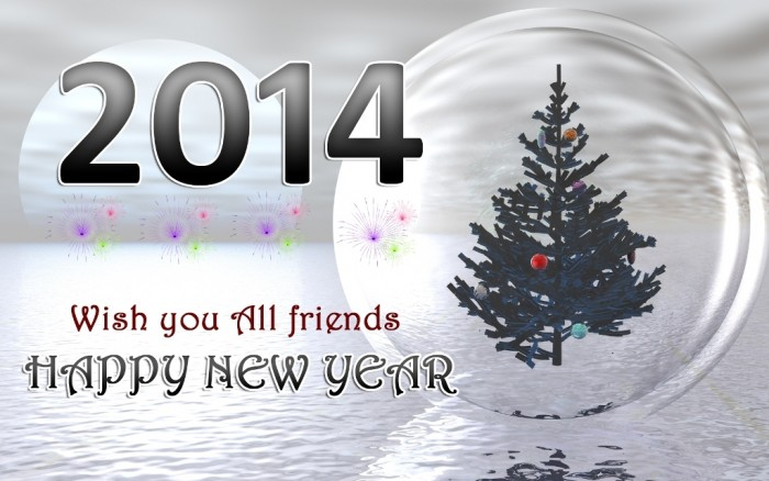 wish-you-happy-new-year-hd-wallpaper 45+ Latest & Most Gorgeous Greeting Cards for a Happy New Year