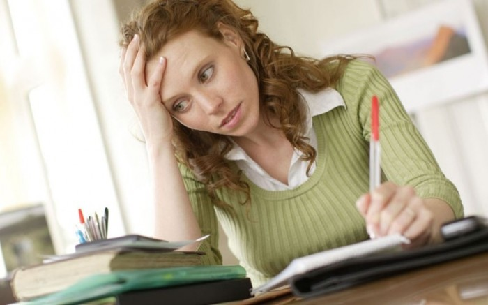womanstressed_2449248k Why Is the Personal Statement Very Important?