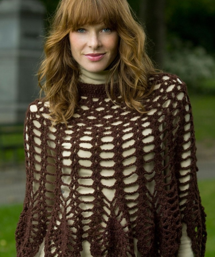 wr2135 10 Fascinating Ideas to Create Crochet Patterns on Your Own