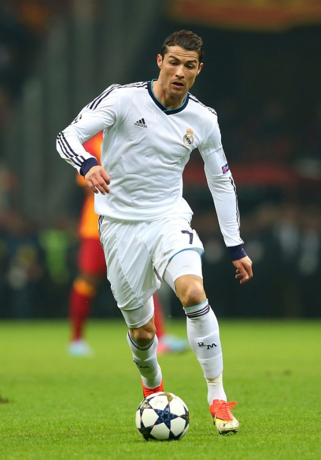 www.7hob.com13706902423711 Cristiano Ronaldo the Best Football Player & the Greatest of All Time