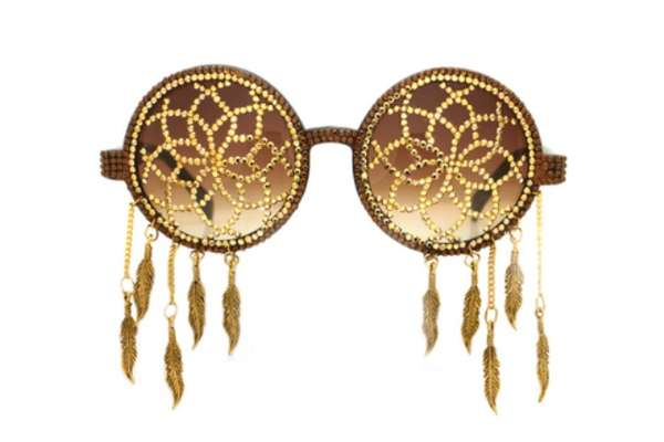xkerin-rose-ss-2011.jpeg.pagespeed.ic_.KQW-RCFMLh 39 Most Stylish Gold and Diamond Sunglasses in 2019