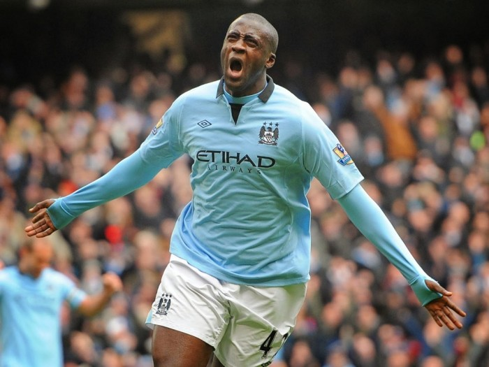yaya-toure Who Are the Newest Goodwill Ambassadors of the Stars in 2013?