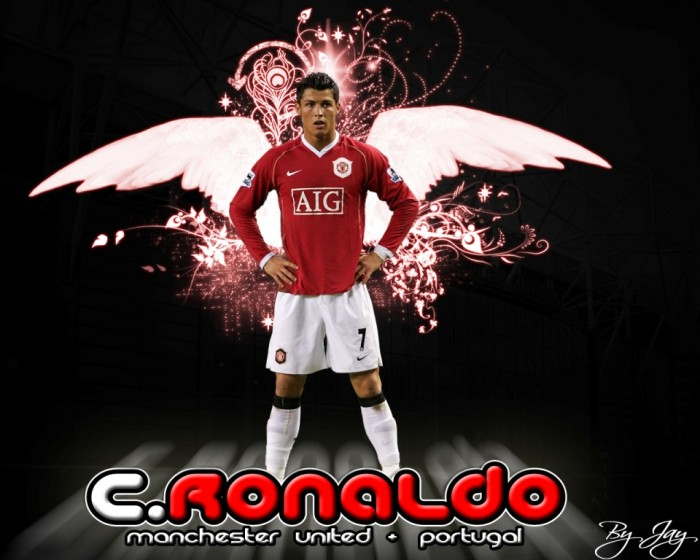 yxwymgd0feyntduwmsc8 Cristiano Ronaldo the Best Football Player & the Greatest of All Time