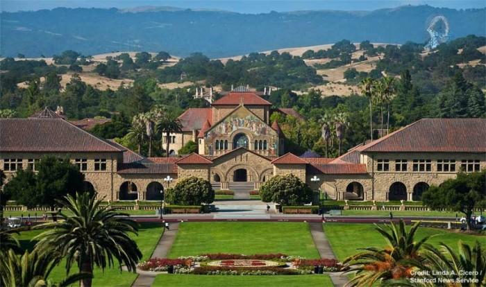 -الامريكية-جامعة-ستانفورد2 Top 10 Public & Private Engineering Colleges in the World