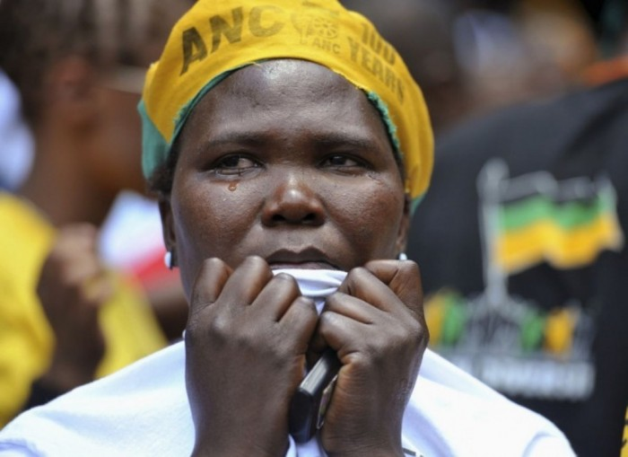 "00051061_H35286993-741x540 The Anti-apartheid Icon "" Nelson Mandela "" Who Restored His People's Pride"