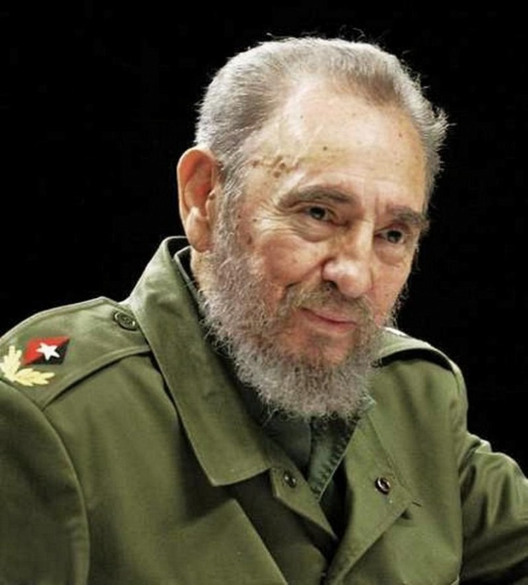 01-fidel-castro-ruz-e1287005997684 Top 10 Biggest Weird Government Secrets that You Do Not Know