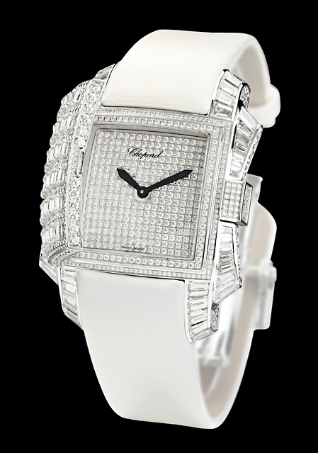 02 65 Most Expensive Diamond Watches in the World