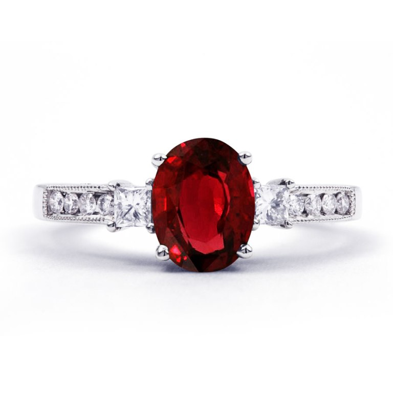 0241a-900x900 55 Fascinating & Marvelous Ruby Eternity Rings