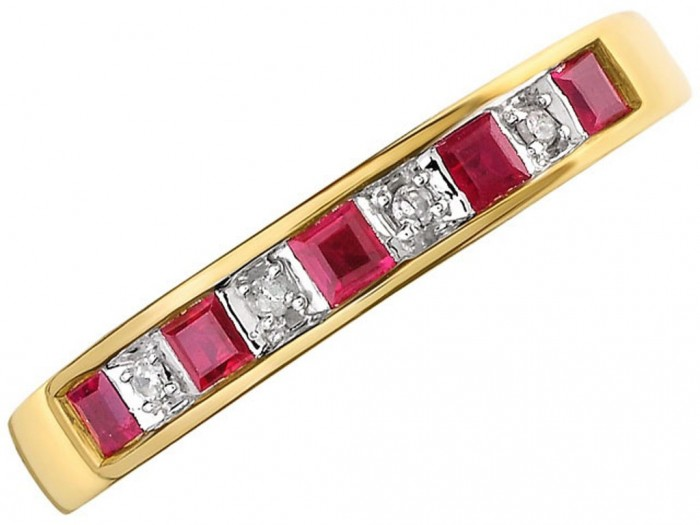 048843_L_2 55 Fascinating & Marvelous Ruby Eternity Rings