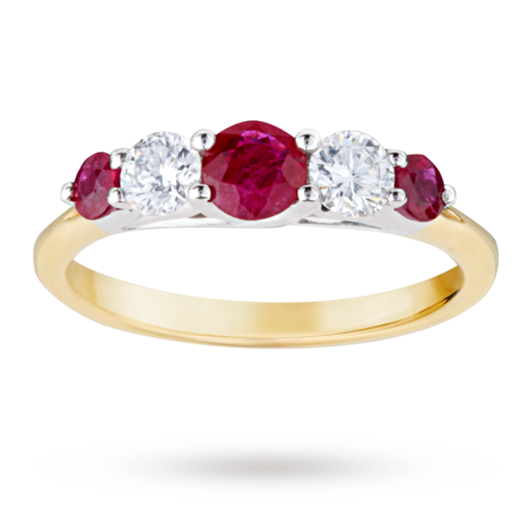 06130008_1_640 55 Fascinating & Marvelous Ruby Eternity Rings