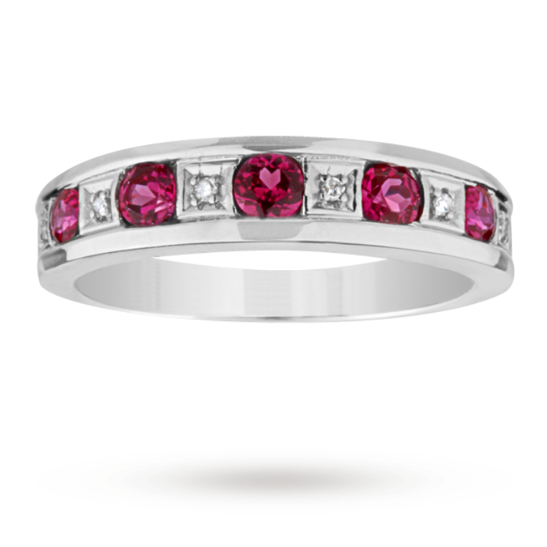 06240022_1_640 55 Fascinating & Marvelous Ruby Eternity Rings