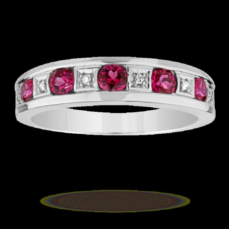 06240022_1_640 55 Fascinating & Marvelous Ruby Eternity Rings