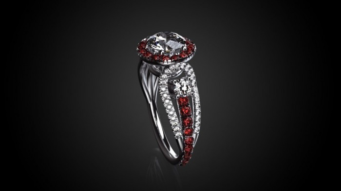 07-1024x576 60 Magnificent & Breathtaking Colored Stone Engagement Rings