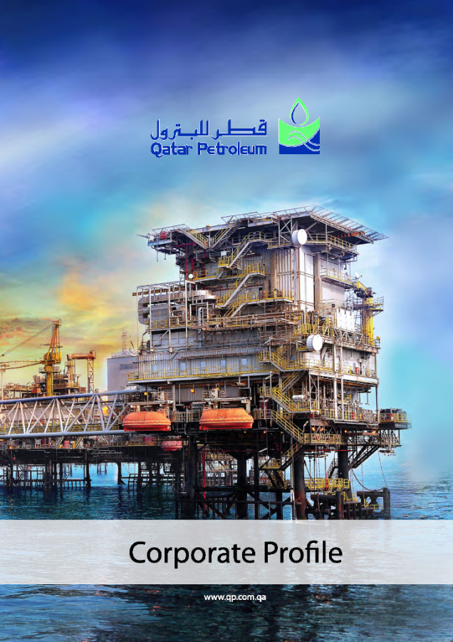 101805860 Top 10 Oil & Gas Companies in Qatar