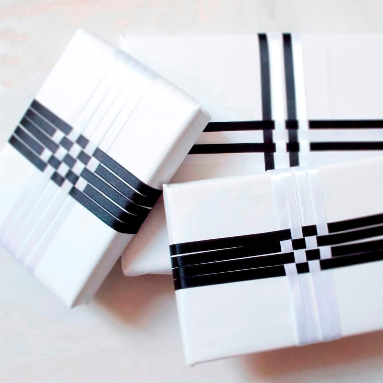 12664 40 Creative & Unusual Gift Wrapping Ideas