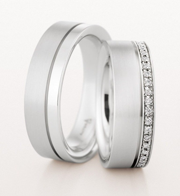 1311350558_CB_9 60 Breathtaking & Marvelous Diamond Wedding bands for Him & Her