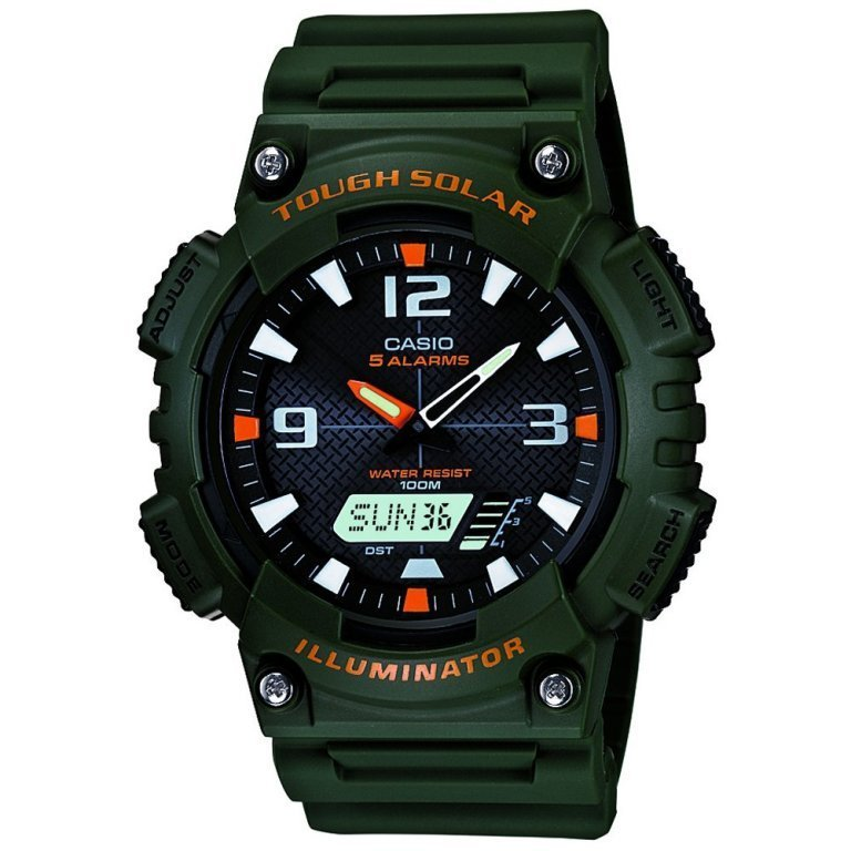 1332764970-15042400 The Best 40 Sport Watches for Men