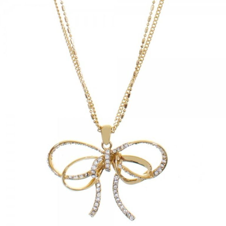 1373756488-41622300 30 Non-traditional & Unusual Gold Necklaces