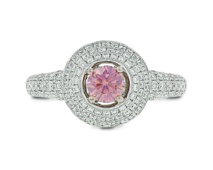 14025_1 60 Magnificent & Breathtaking Colored Stone Engagement Rings