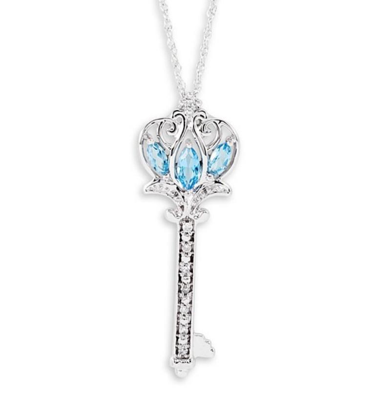 14418 50 Unique Diamond Necklaces & Pendants