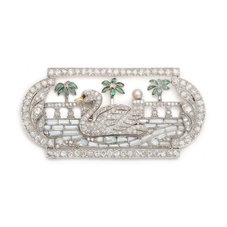 16815_4-1024x1024 35 Elegant & Wonderful Antique Diamond Brooches