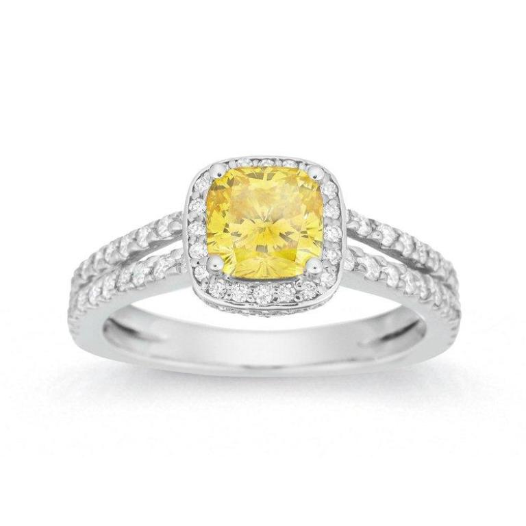 19732__1346269734_900 50 Unique Vintage Classic Diamond Engagement Rings