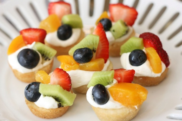 1afruit Do You Like Fruit Pizza? Learn How to Make It on Your Own