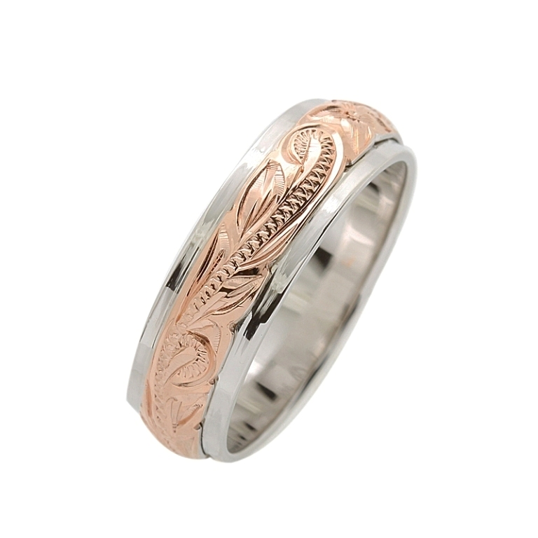 2010071905330580695 Top 40 Gorgeous Hawaiian Wedding Rings and Bands