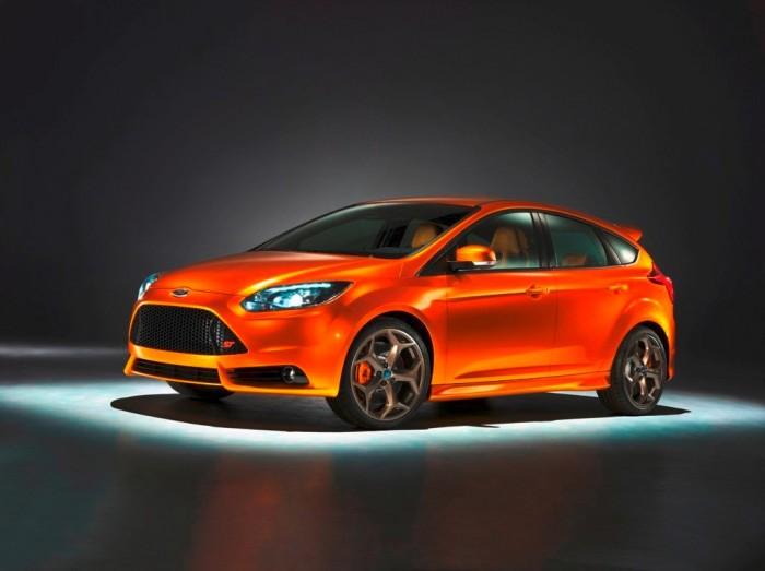 2012-ford-focus-st-1-e1360610265128 2014 Ford Focus Is Available in 7 Catchy & Fuel-Efficient Models at Competitive Prices