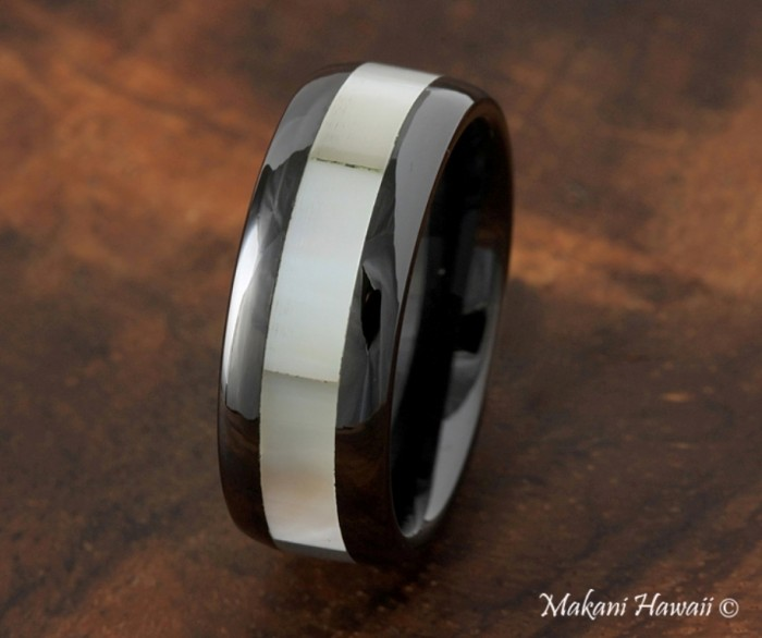 2012110304234712776 Top 40 Gorgeous Hawaiian Wedding Rings and Bands