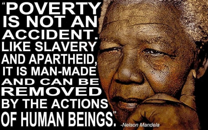 "2013_12_Nelson-Mandela-Quotes-Wallpaper-HD1 The Anti-apartheid Icon "" Nelson Mandela "" Who Restored His People's Pride"