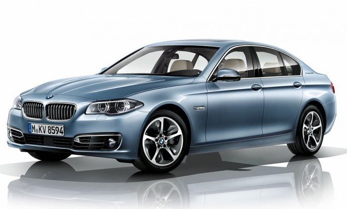 2014-BMW-5-Series-Facelift-8 2014 BMW Cars for More Luxury to Enjoy Driving on the Road