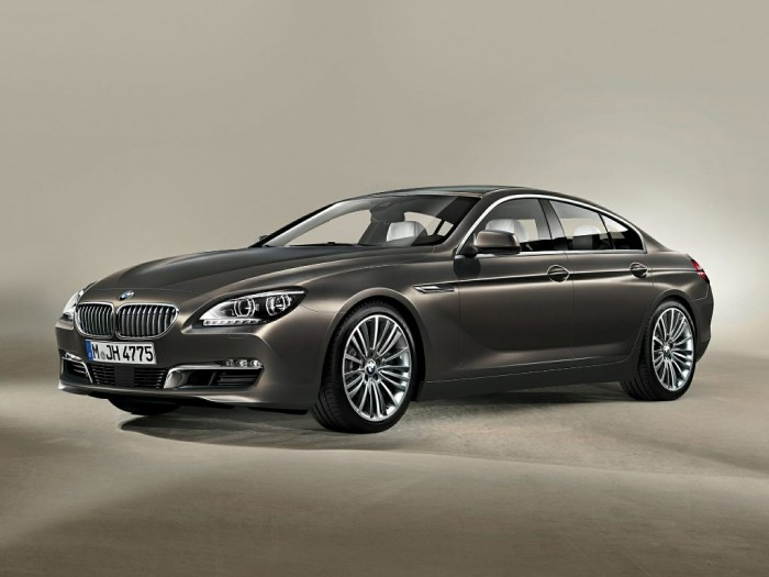 2014-BMW-640-Gran-Coupe-Sedan-i-4dr-Rear-wheel-Drive-Sedan-Exterior 2014 BMW Cars for More Luxury to Enjoy Driving on the Road