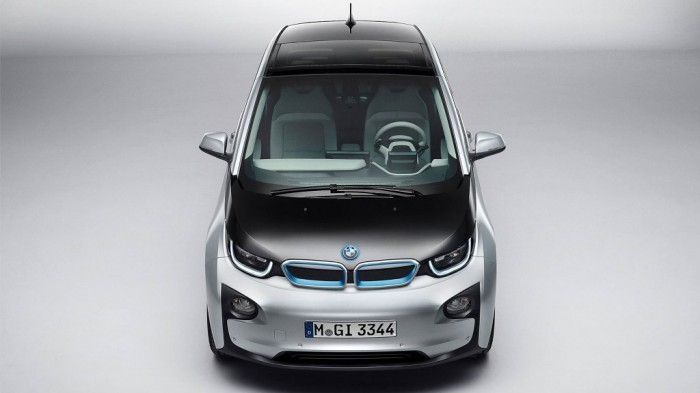 2014-BMW-I3-Pics 2014 BMW Cars for More Luxury to Enjoy Driving on the Road