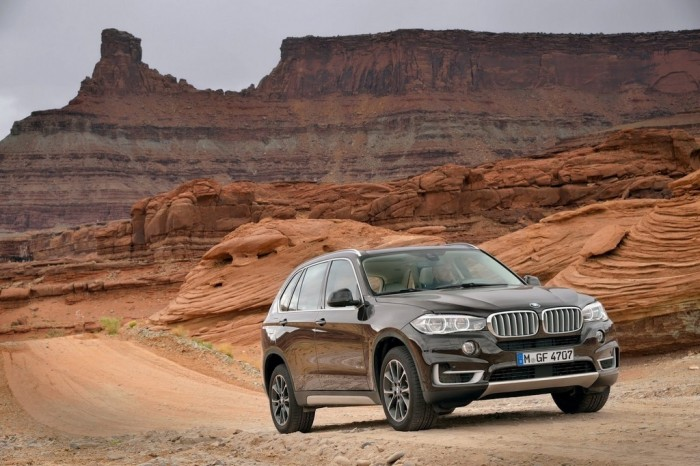 2014-BMW-X5-photos-3 2014 BMW Cars for More Luxury to Enjoy Driving on the Road