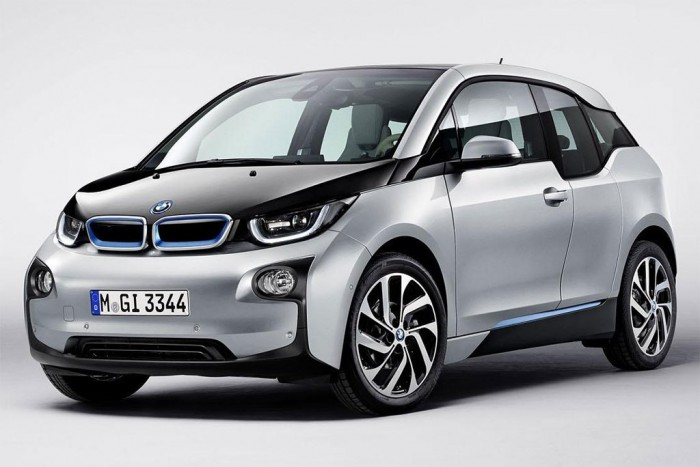 2014-BMW-i3-46 2014 BMW Cars for More Luxury to Enjoy Driving on the Road