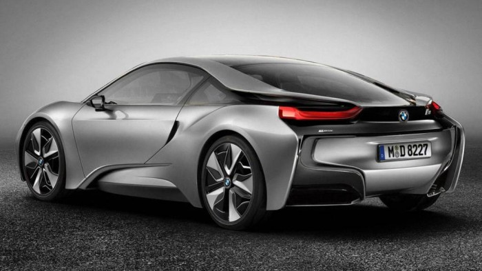 2014-BMW-i8-2 2014 BMW Cars for More Luxury to Enjoy Driving on the Road