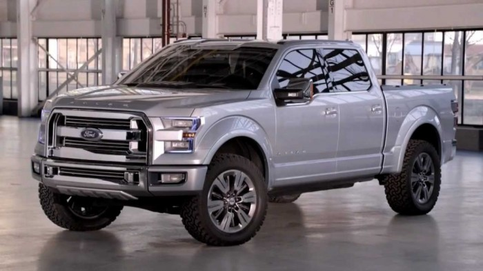 2014-Ford-F-150-Front-Side-Angle Get Your Job Done Efficiently & Easily with 2014 Ford F-150